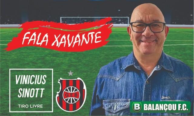 XAVANTE PARA 2022
